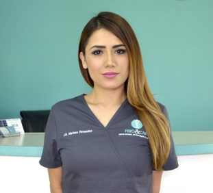 MARISSA FERNANDEZ REYES