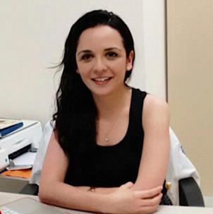 Paola Vazquez Cardenas