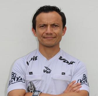 Alfredo David Riveroll