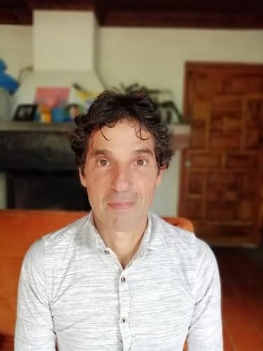 Andres Sierra Restrepo