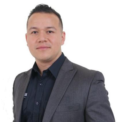 Diego Alexander Bonilla Ocampo
