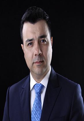 Dr. Eduardo Alvarez Lozano