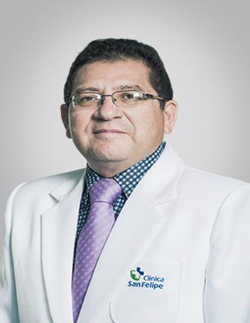 Dr. Julio Cesar Segura