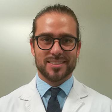 Dr. Ricardo Espinoza von Bischhoffshausen