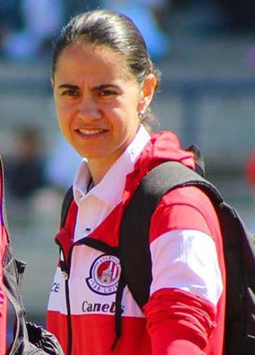 MCE. ADRIANA AGUILA SANCHEZ