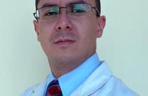 Dr. Juan Ricardo Cortés García