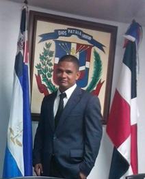 Manuel Alejandro Morel Montero