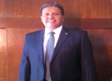 Felipe Homero Gomez Ballesteros