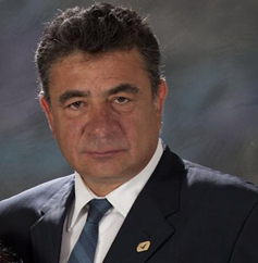 Hector Gonzalez Ramirez