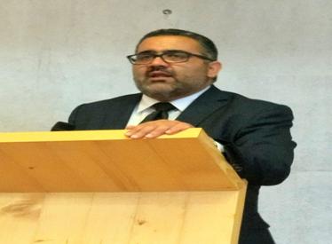 Juan Francisco Martinez Campos