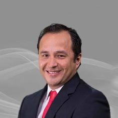 Lic. Cesar Martinez